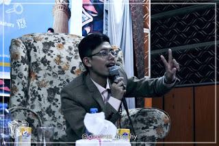 """IMG 20190826 WA0099 - Dihadiri 250 Peserta Seminar, Fahmi Rizki: """"Masya Allah, antusias peserta sangat luar biasa."""""""