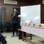 IMG 20191019 WA0067 150x150 - Kelas Terjemah Bu'uts, Hariadi: Terjemah Dapat Memindahkan Pengetahuan dari Bangsa Lain