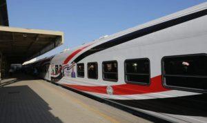 السكة الحديد 2 1600x1000 1 300x178 - Aplikasi 'Egypt Train' Rilis, Reservasi Tiket Kereta Kini Dalam Genggaman Tangan