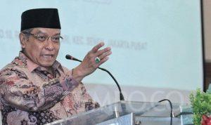 Ketua Umum PBNU, KH. Said Aqil Siradj. (Sumber: nasional.tempo.co)