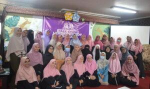 DSC 1195 300x178 - Prawita Sebut Masisir Suka Benturkan Talaqqi, Akademis dan Organisasi
